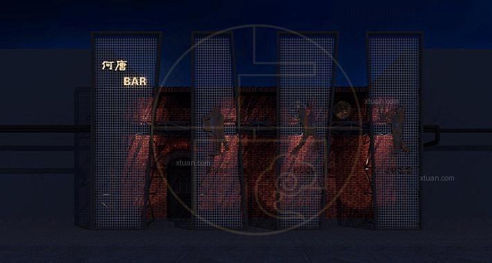 沧州某酒吧