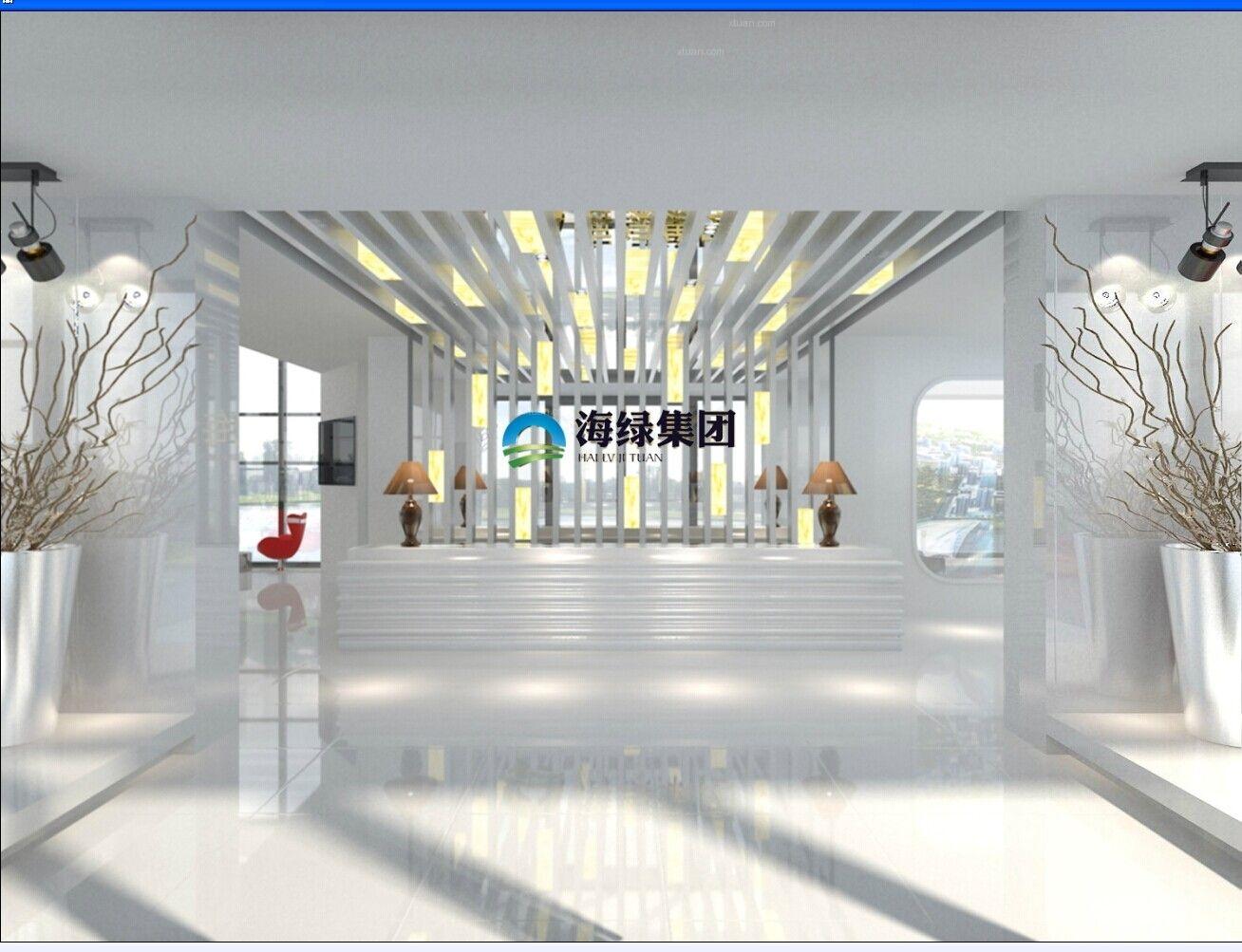 高铁新区-售楼部