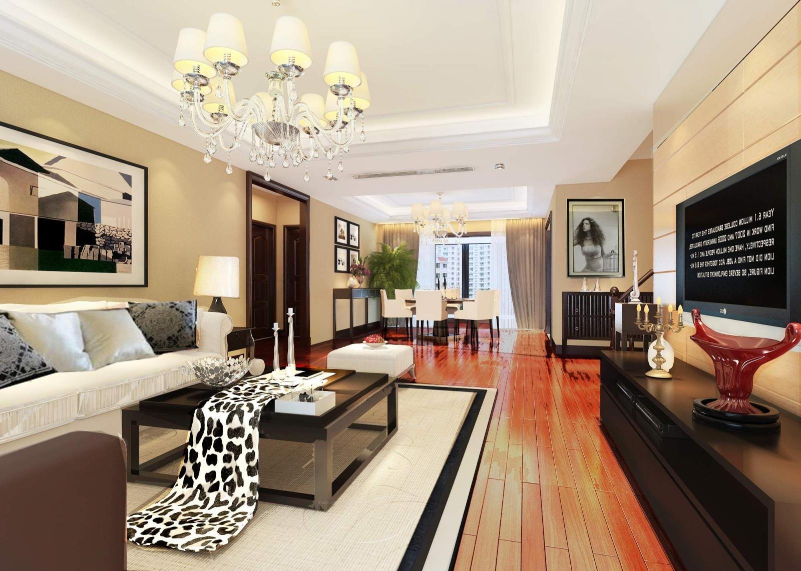 复式楼现代简约客厅图片