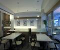 423平岛国之餐厅吧台装修