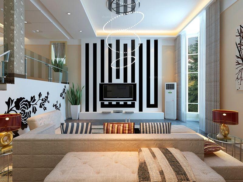 光明杨王小区地中海创意清新舒适复式