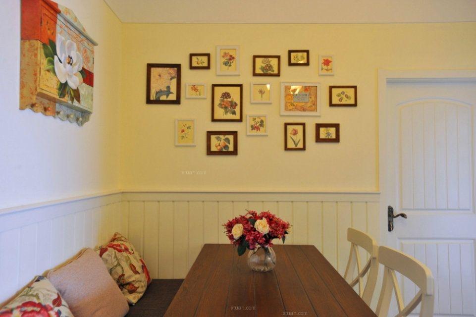 鸟语花香的美式家,分享最受80后网友欢迎的风格