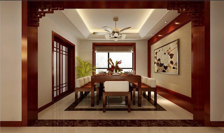 两居室现代简约餐厅厨具