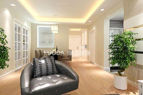 官渡区云路中心79平方米现代风格中户型5.3万元
