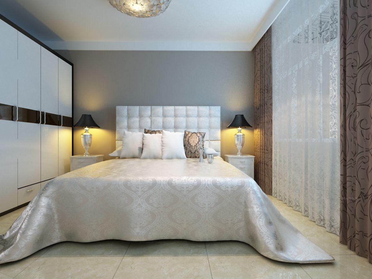 背景墙 房间 家居 设计 卧室 卧室装修 现代 装修 1200_900