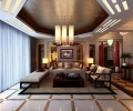 传统中式打造现代之美