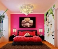 婚房卧室图集