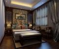 古韵古香中式别墅设计
