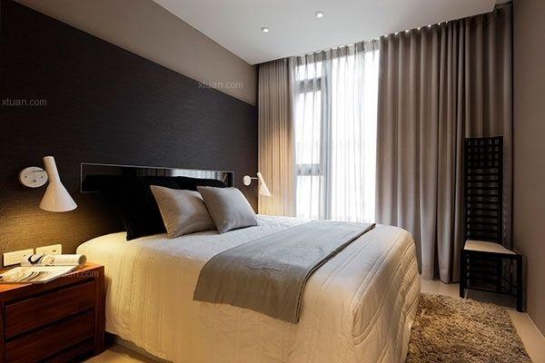 5万打造二居室现代小清新风格-沧州罗澜装饰装修设计公司