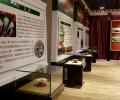 阿森设计-拉萨农耕藏药材博物馆