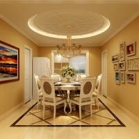 奢华与现代家居的实用性完美地结合