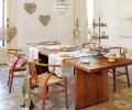 150平简欧温馨公寓演绎浪漫的西班牙风情