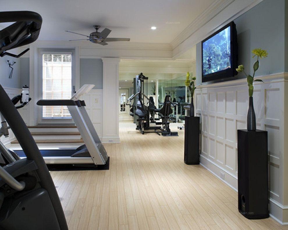 健身房设计