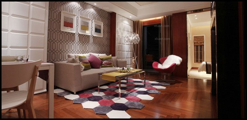 欧洲城蚂蚁公寓