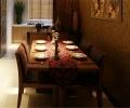 大成郡一期E2户型2室2厅1卫1厨 80.98㎡东南亚
