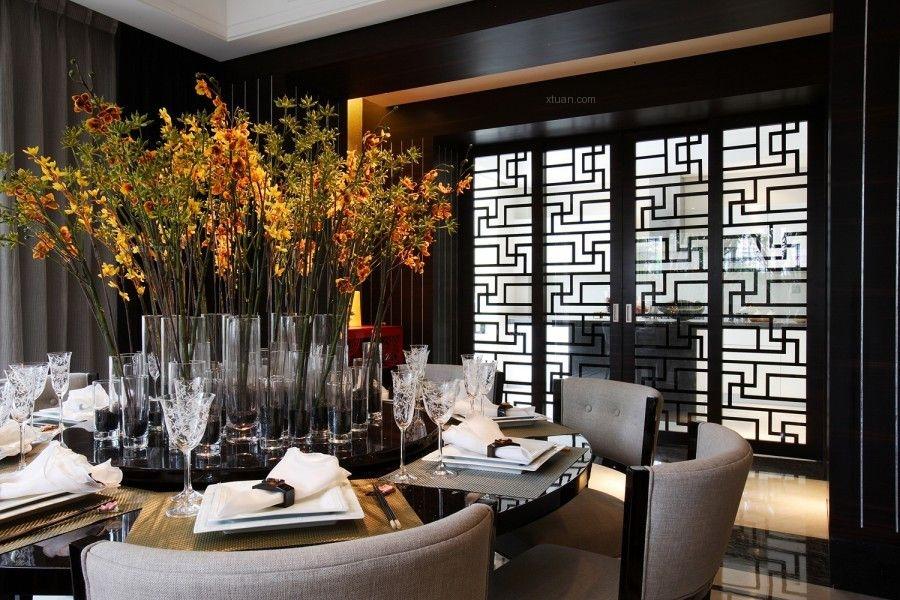 AQ-北京Peking House中式別墅