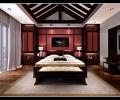 中国古典风情别墅