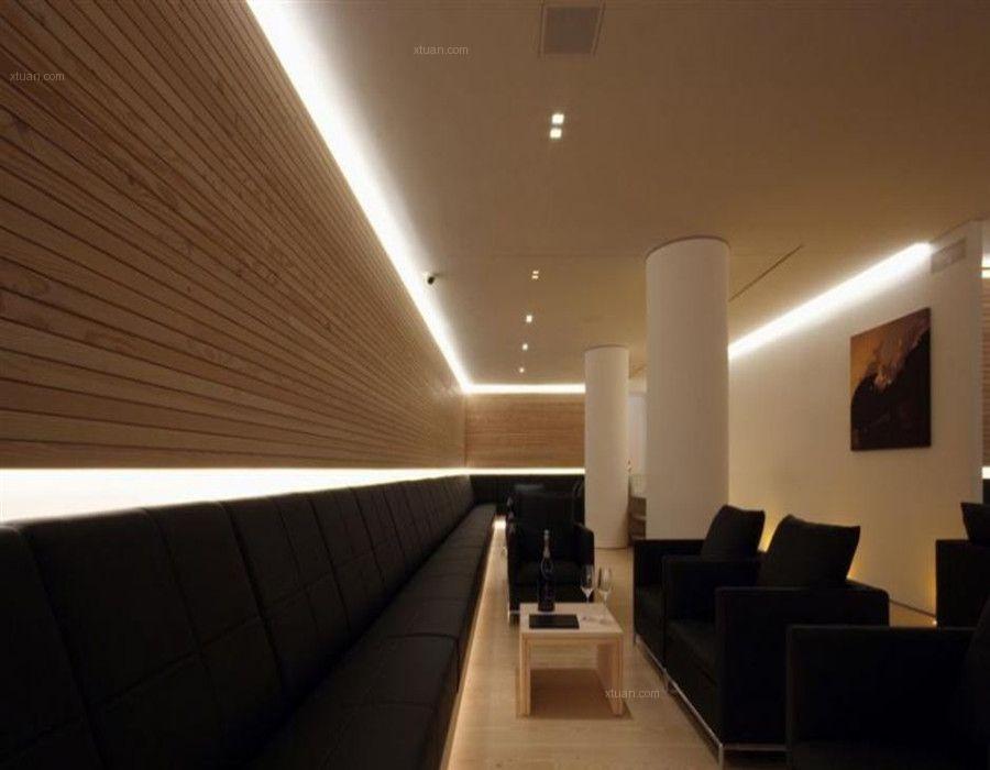 咖啡館設計
