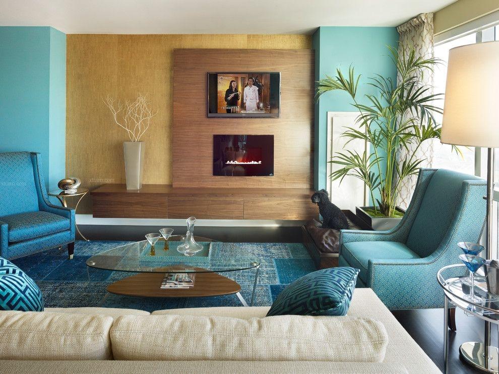四居室设计效果图