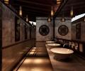 三亚多功能餐厅