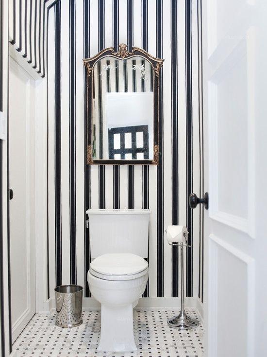 四居室美式风格洗手间