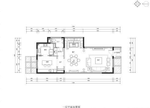 北京绿缘居装饰首席设计师丁宏雨作品
