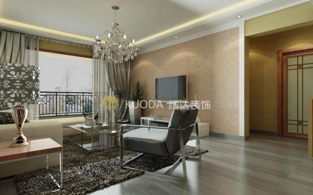 五华区云投景苑123平方米现代风格中户型8.1万元