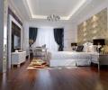美联奥林匹克花园/三居室/128平装修设计
