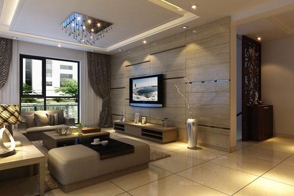 盘龙区同德昆明广场74平方米现代风格中户型5.1万元