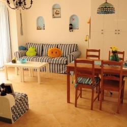 地中海一居室家