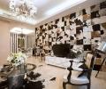 时尚现代客厅