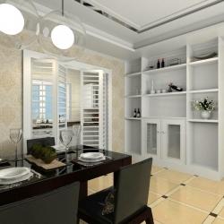 家用储物柜设计