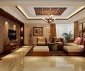 丽水雅苑 东南亚风格