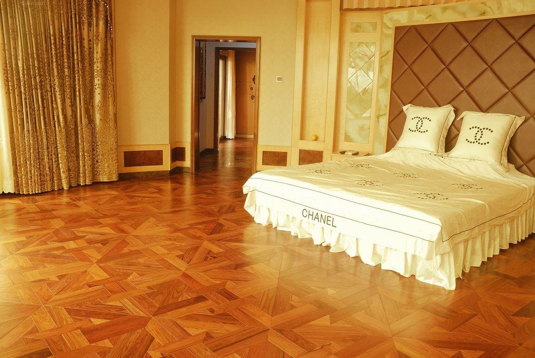 小户型现代风格卧室