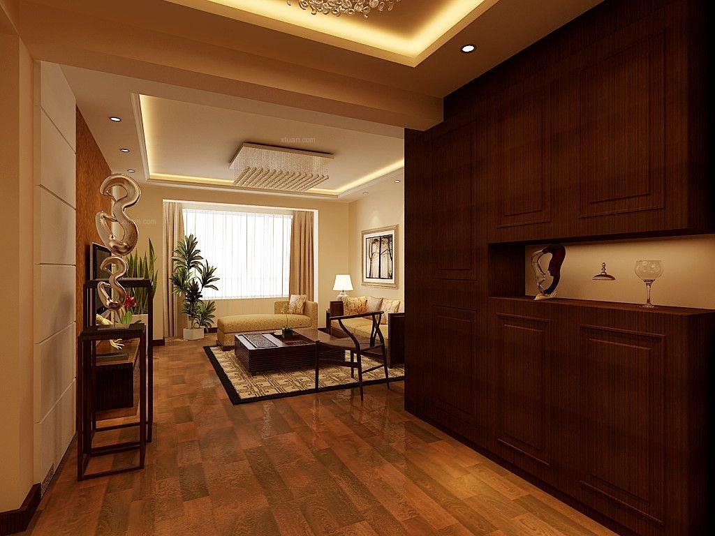 中海城94现代风格