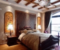 六宅臻品160平东南亚风格