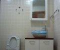 洗脸盆柜图片