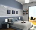 小户型主卧室装修效果图