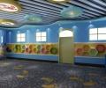 幼儿园环境布置图片
