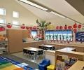 幼儿园教室布置图片