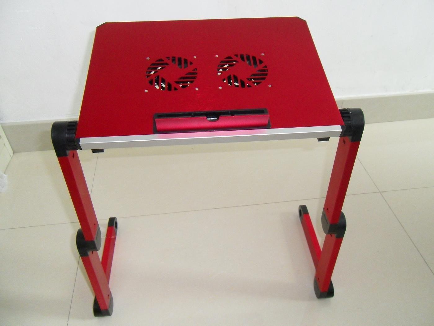 折叠电脑桌效果图片