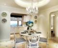 地中海复式家庭装修
