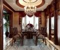 纳帕溪谷设计方案展示高端别墅装修