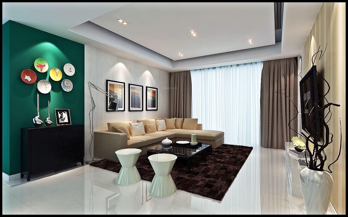三室两厅客厅
