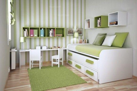 三居室混搭风格书房