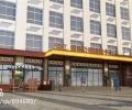 吕振凯设计黄石滨江国际售楼部