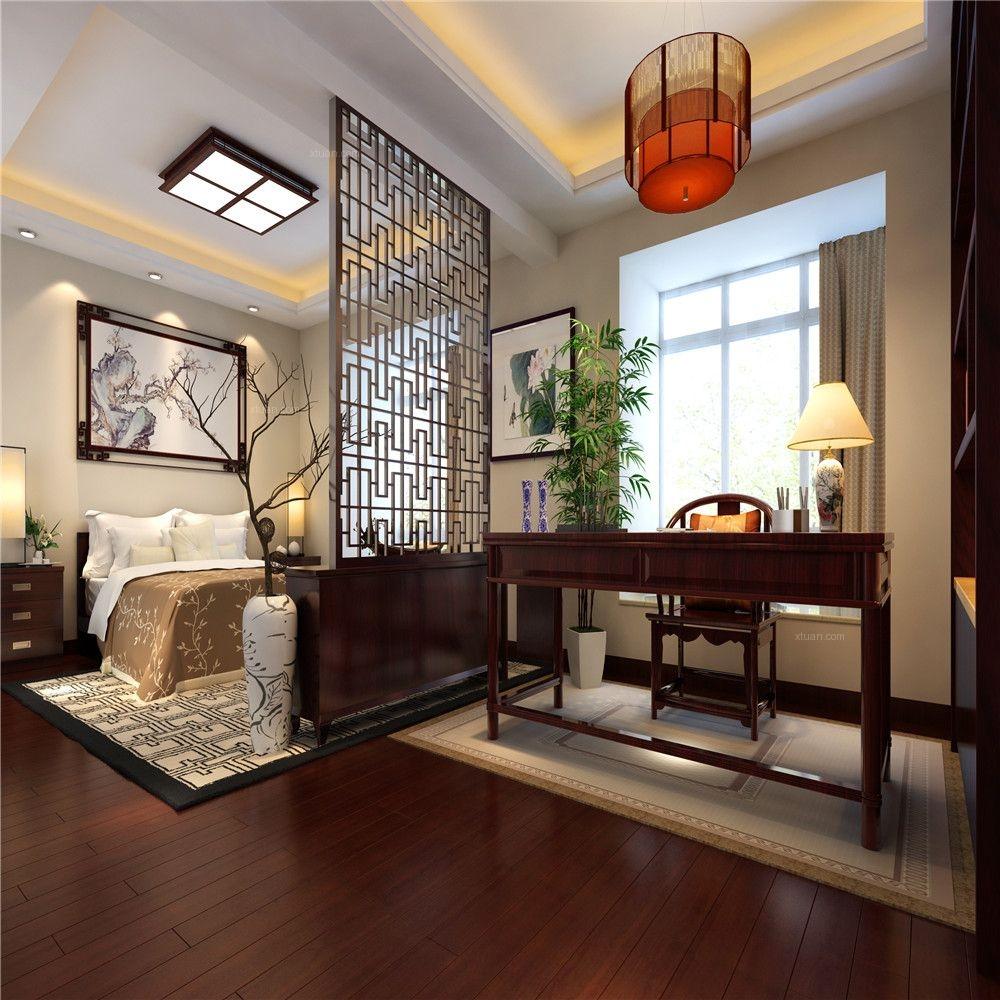 金鹿雅居 新中式风格