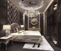 阿森设计-艾美皇家家具展厅