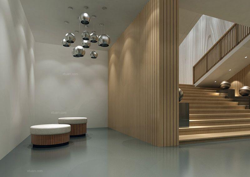 阿森设计-杜氏木业家居展厅成都馆设计方案