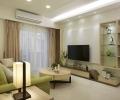 现代简约风格:润城 89平米